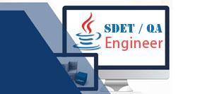 SDET/ QA Engineer